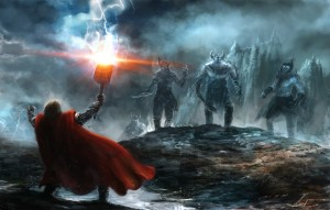 Thor_vs_the_frost_giants