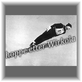 hoppe etter Wirkola